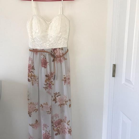 AUM Dresses & Skirts - New AUM Summer Dress